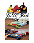 Angry Birds Plush Throw Blanket Colletions Twin/Full Size 60x80