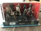 STAR WARS ROGUE ONE Deluxe Figurines  NEW.  Ideal Cake Toppers  SEE DESCRIPTION £2.99 GBP