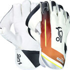 Kookaburra 400 Herren Kinder Cricket Wicket-keeper Torwart Handschuhe