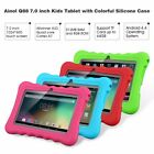 """7"""" Inch Kids Android 4.4 Tablet Pc Quad Core Wifi Camera Xmas Child Children"""
