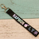 KPOP 1pc/2pc BTS Keyring KOOKIE Key Chain Bangtan Boys Love Yourself SUGA J-HOPE