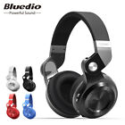 Bluedio T2S Wireless Headphones Bluetooth 4.1Stereo Headsets for Smartphones <br/> Retail Package* Free postage* 1 Year Warranty