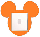 disney light switch
