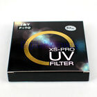 Slim XS-Pro1 62/67/72/77 MM Digital Multi Coated Ultraviolet MCUV MC-UV Filter