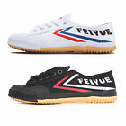 Top One Feiyue White Black Canvas Running Kung Fu Wushu Taichi Tai Ji Shoes Hot