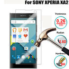 2017 NEW PREMIUM TEMPERED GLASS SCREEN PROTECTOR GUARD FILM SKIN FOR SONY XPERIA