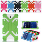 US Universal Kids Safe Shockproof Silicone Cover Case For 7