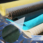 Green 6'-8' Tall Fabric Roll Shade Cloth Fence Outdoor Windscreen Privacy Mesh