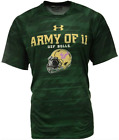 Under Armour USF Bulls Army of 11 Graphic Team Training shirt football heat men