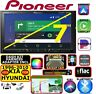 PIONEER AM/FM CD/DVD GPS NAVIGATION SYSTEM BLUETOOTH USB APP RADIO CAR STEREO