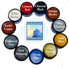 """Chalk Furniture Wax.""""All Natural Wax"""". Choose a color from 11 colors"""