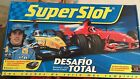 Superslot f.Alonso vs m.shcumacher ref H1173 ,Neu
