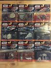 NEW TOYS, Star Wars The Force Awakens, Micromachines $9.99 USD on eBay
