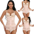 3 in 1 Postpartum Support Recovery Belly/waist/pelvis Belt Shapewear Shaper USPS