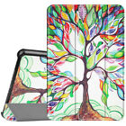 For Verizon ASUS ZenPad Z8s ZT582KL 7.9 inch Tablet 2017 Case Cover Stand Shell