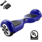 Self Balancing Electric Scooter Balance Smartboard Two-Wheel 4COLOR Ture UL2272