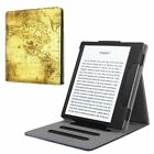 """For Amazon Kindle Oasis E-reader 7"""" 9th Gen 2017 Multi-Angled Case Cover Stand"""