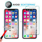 For iPhone X 8 7 6S Plus P9H Premium Tempered Glass Screen Protector Cover Film