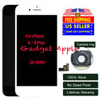 USA OEM LCD Display Touch Screen Digitizer Replacement Parts For Iphone 8
