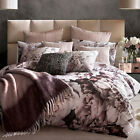 Karl Lagerfeld Rose Spray Duvet Cover Bedding Collection