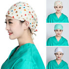 New Doctor Hat Unisex Hospital Medical Working Cap Durable Nursing Surgery Hat
