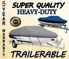 GREAT+QUALITY+BOAT+COVER+Bayliner+185+Sport+2001+2002+TRAILERABLE