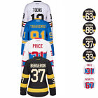 2016 2017 NHL Reebok Winter Classic Premier Player Jersey Collection Womens