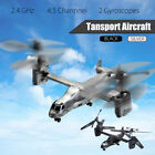 airplane remote control toy - 2.4Ghz 4.5CH Remote Control RC Airplane Helicopter Aircraft Flying Toy Kids Gift