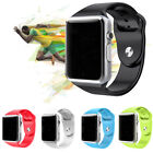 US Bluetooth Smart Watch For iPhone Android&IOS Camera Sport DZ09*U80*A1 Fitness
