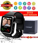 X6 Bluetooth SmartWatch For Android IOS iPhone Samsung Huawei Sony Sleep Tracker