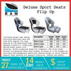 Boat Seat Deluxe Sports - Flip Up