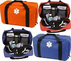 EMS EMT Medical Trauma Emergency Carry Duffle Bag