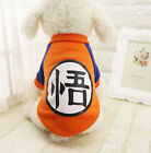 Warm Pet Dog Cat Puppy Sweater Coat Clothes For Small Pet Dog Clothing Apparel