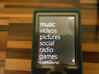 Zune mp3 Player 30gb Musik Player