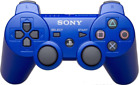 NEW!PS3 SONY PLAYSTATION 3 DUALSHOCK3 WIRELESS BLUETOOTH SIXAXIS CONTROLLER