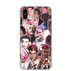 Lil Peep Hard Cover Case for iPhone Apple X 8 7 6 6S Plus 5 5S SE