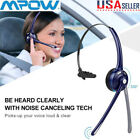 pro bluetooth headset - Mpow Pro Bluetooth Headset For Car/Truck Driver Wireless Headphones With Mic US
