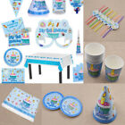 My 1st Birthday Party Decorations Kids Party Supplies Tablew