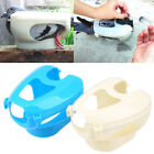 Pigeon Dove Holder For Medicine Injection Feeding Fixed Mount Bird Supplies DIY