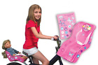 Ride Along Dolly Doll Bike Seat with Decorate Yourself Decals (Fits American Gir