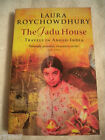 The Jadu House : Travels In Aglo-India by Laura Roychowdhury  (2001, Paperback)