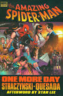 AMAZING SPIDERMAN MARVEL PREMIERE Hardcover HC ONE MORE DAY