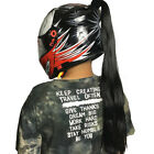 1 pcs Helmet Pigtails / Ponytail Bike Helmet Exquisite Braid Helmet Hair