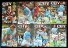 Manchester City  League & Cups Home   1994-1995