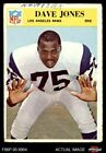 1966 Philadelphia #96 Deacon  Jones Rams FAIR $2.4 USD