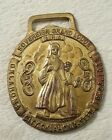 Vintage Soverign Grand Lodge Odd fellows Medal Fob Oklahoma City 1938