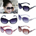 Cool Outdoor Round New Sunglasses Lens Shades Nice Lady Driving UV400 Sunshades