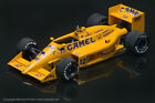 Lotus 99T full sponsor decals, Tamiya, other scales. 1987 Senna
