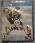 Play Station 4 PS4 NHL 15 (Brand new)