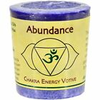 Aloha Bay Chakra Balancing Candles Scented with Essential Oils